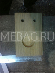 производим и реализуем оптом деревянные бирки/плашки для опломбировани