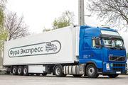 Доставим груз по России выделенным транспортом.