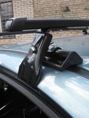 Новый багажник на крышу. Доставка Беларуси