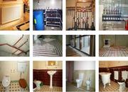Установка газового и электрического отопления и водоснабжения