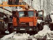 Аренда Автокрана от 16 до 400 тoнн. Москва.